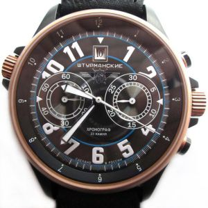 Poljot  Chronograph Sturmanskie | MoscowWatch.com