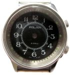 Watch Case & Dial for Poljot Alarm