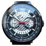 Chronograph Russian Aviator Hi-Tech Poljot