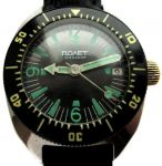 Diver Watch Poljot Amphibian Automatic