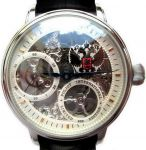 Poljot International Skeletonized Watch Peter the Great