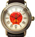 Poljot Watch Russia-Vietnam Automatic