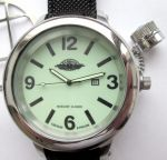 Diver Watch Military Navy Vodolaz