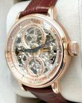 Poljot International Skeletonized Watch Hermitage