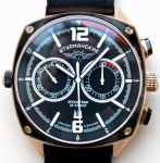 Poljot Chronograph Sturmanskie Limited Edition
